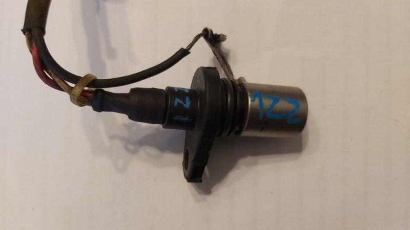 Датчик положения коленвала Toyota Allex ZZE122 1ZZFE (б/у)