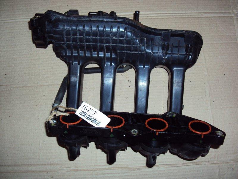 Коллектор впускной Honda Mobilio L13A (б/у)