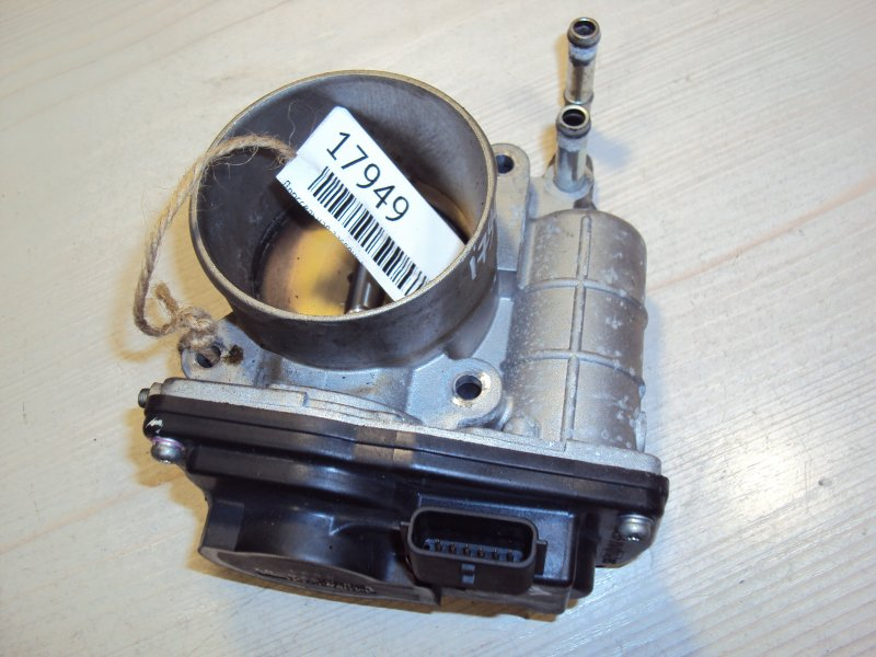 Дроссельная заслонка Nissan Teana VQ25 (б/у)