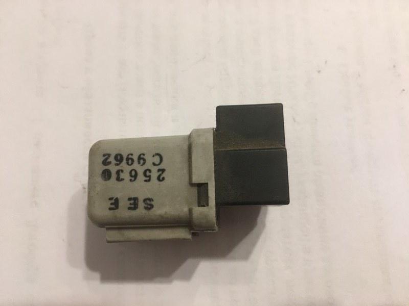 Реле Nissan 180Sx VQ20DE (б/у)