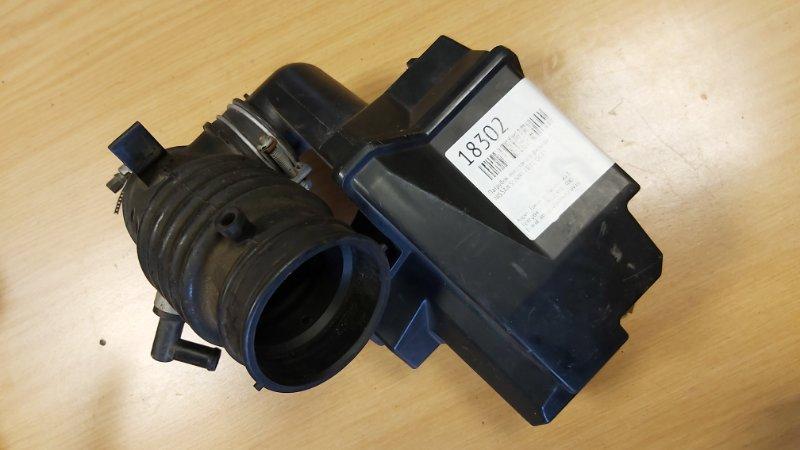 Патрубок воздушного фильтра Nissan Sunny FB15 QG15 (б/у)