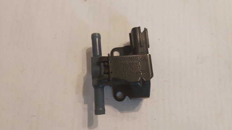 Вакуумный клапан Honda Mobilio GD6 L12A1 (б/у)