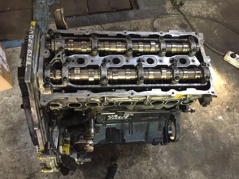 Двигатель Hyundai Sorento D4CB (б/у)