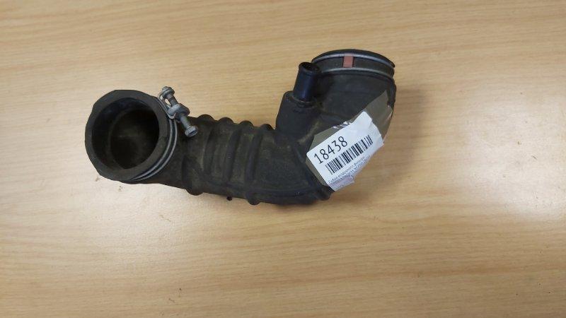 Гофра воздушного фильтра Toyota Probox NCP50 2NZFE (б/у)