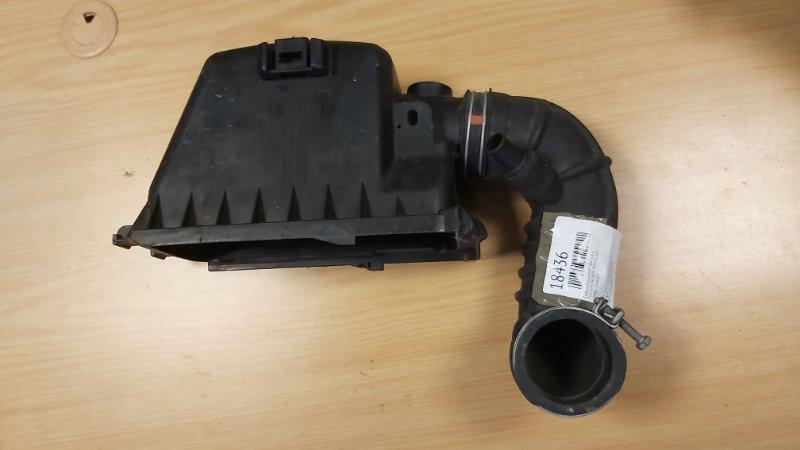 Гофра воздушного фильтра Toyota Probox NCP50 1NZ (б/у)