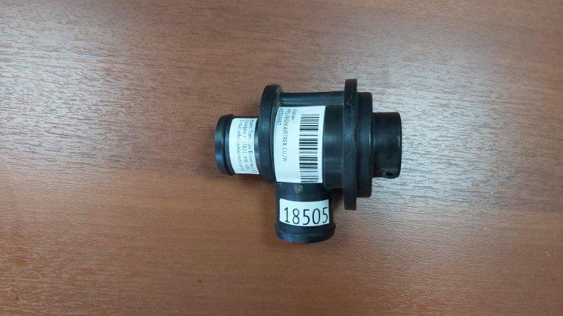 Клапан Mitsubishi Airtrek CU2W (б/у)