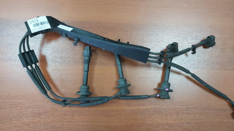 Комплект бронепроводов Toyota Camry MCV20 1MZFE (б/у)