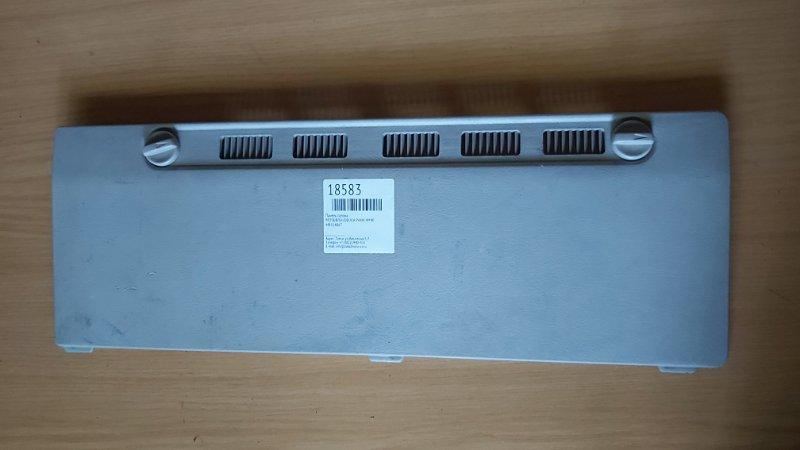 Панель салона Mitsubishi Delica PA4W 4M40 (б/у)