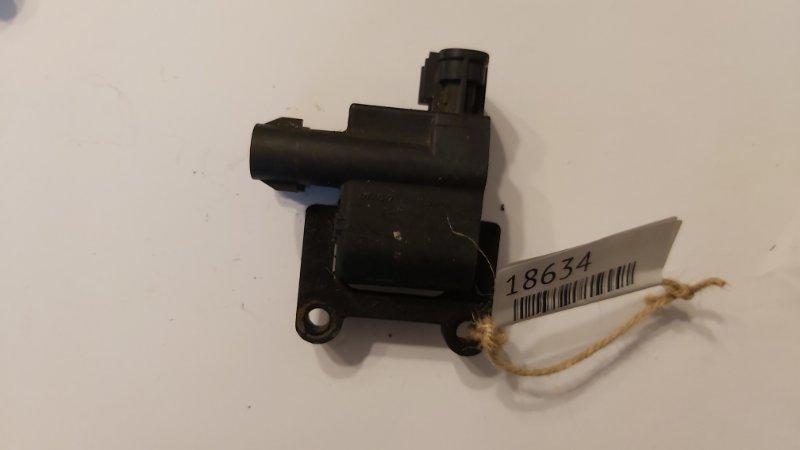 Катушка зажигания Toyota Avensis ST171 3S (б/у)