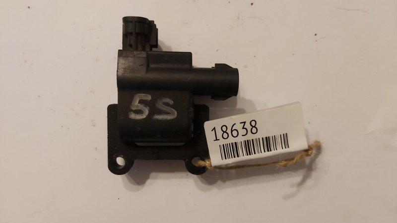 Катушка зажигания Toyota Avensis 3S (б/у)