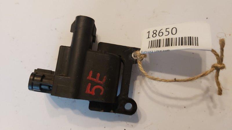 Катушка зажигания Toyota Sprinter EE111 4EFE (б/у)