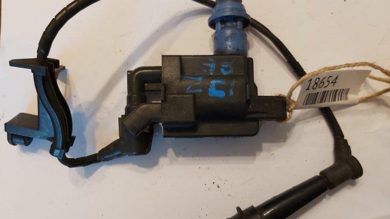 Катушка зажигания Toyota Aristo JZX100 1JZGE (б/у)