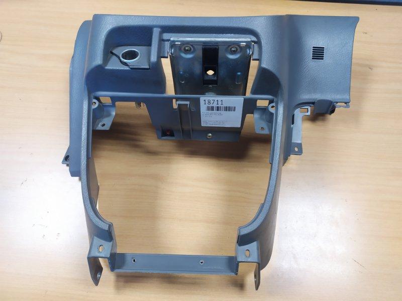 Консоль центральная Honda Cr-V RD1 B20B (б/у)