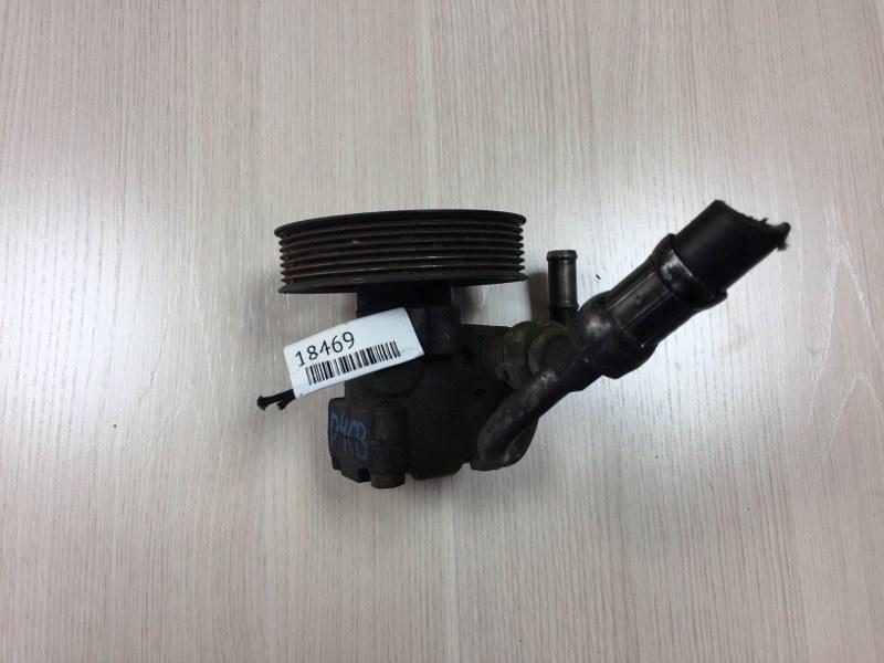 Гидроусилитель Hyundai D4CB (б/у)