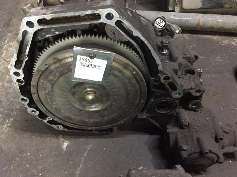 Акпп Honda Cr-V B20B (б/у)
