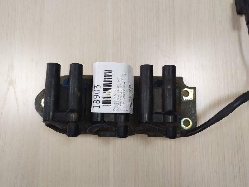 Катушка зажигания Mitsubishi Delica PB6W 6G72 (б/у)