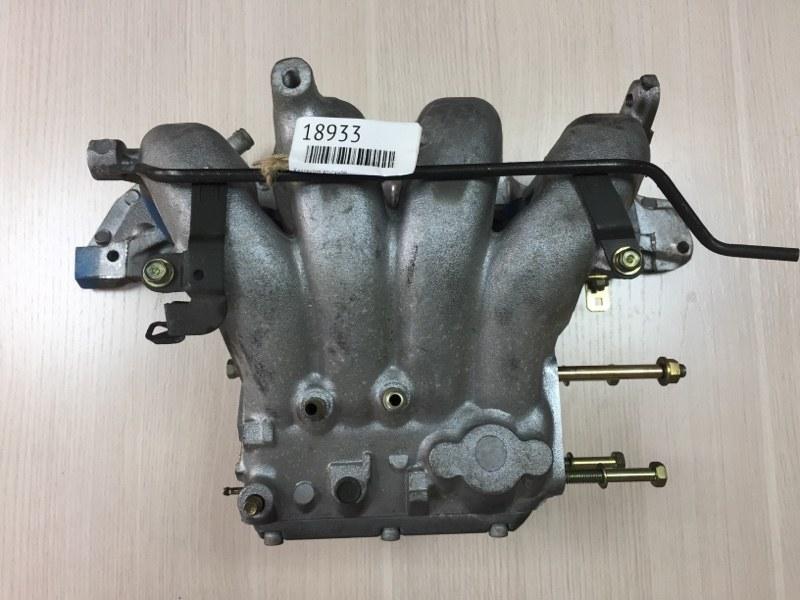 Коллектор впускной Daihatsu HE-EG (б/у)