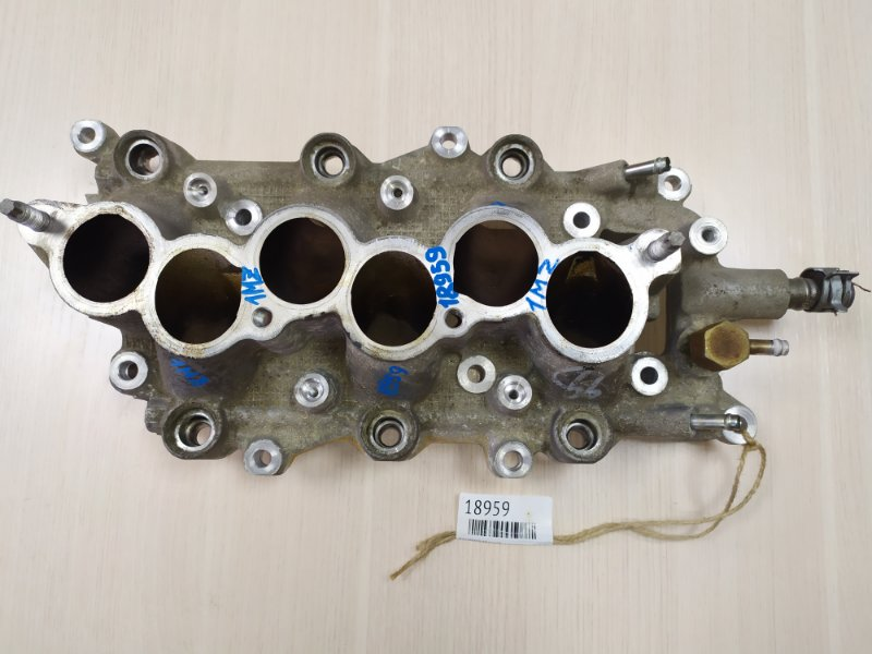 Коллектор впускной Toyota Avalon MCX20 1MZ (б/у)