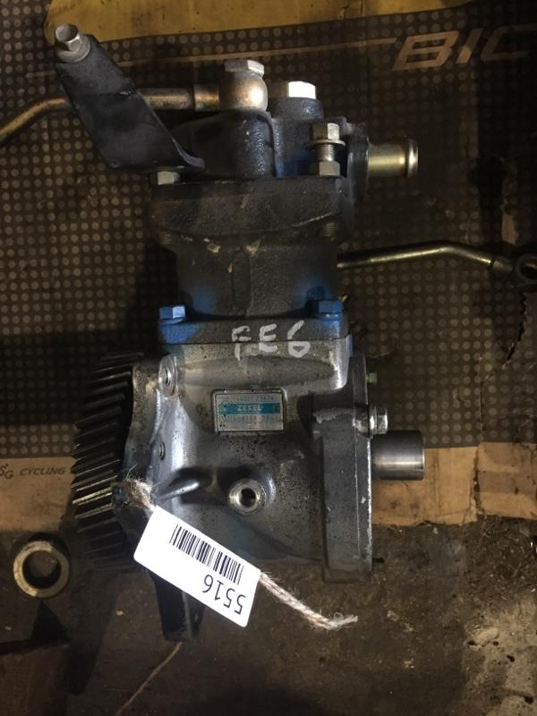Компрессор пневмо-гидро усилителя тормозов Nissan Diesel FE6 (б/у)