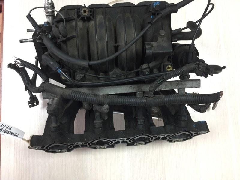 Коллектор впускной Chevrolet F16D3 (б/у)