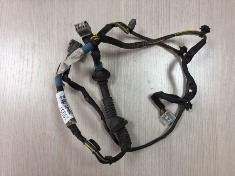 Проводка двери Toyota E100 5A задняя правая (б/у)