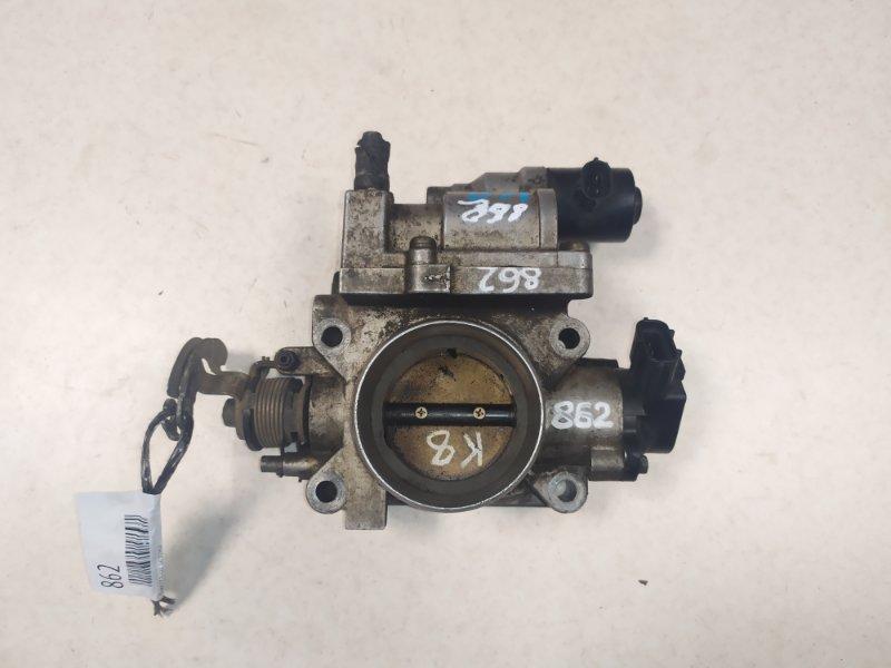 Дроссельная заслонка Mazda Eunos 500 CA8P K8 (б/у)