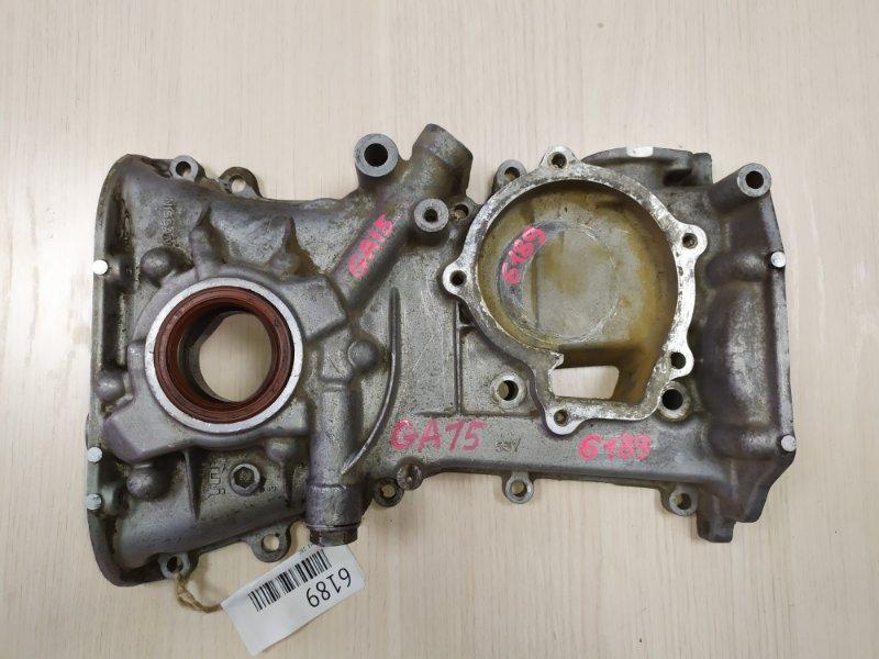 Лобовина двс Nissan Almera N15 GA15DE 1994 (б/у)