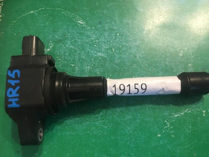 Катушка зажигания Nissan X-Trail NT31 MR20DE (б/у)