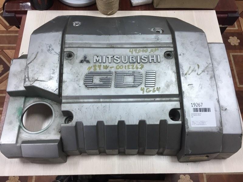 Клапанная крышка Mitsubishi 4G64 (б/у)