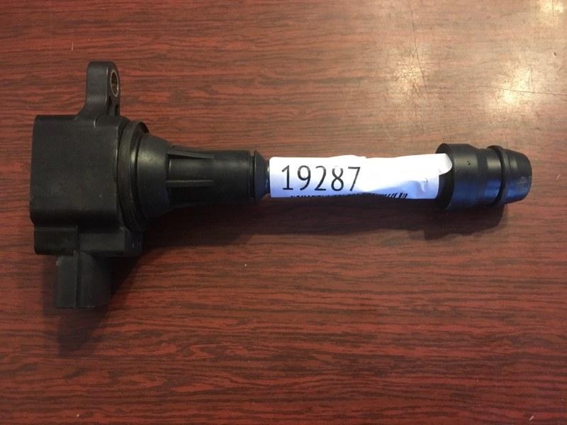 Катушка зажигания Nissan Almera VY11 QG13DE (б/у)