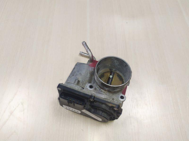 Дроссельная заслонка Toyota Allion ZZT240 1ZZ (б/у)