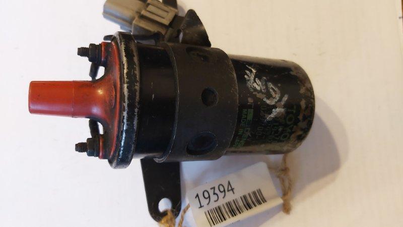 Катушка зажигания Toyota Toyota Camry AE82 1G-E (б/у)