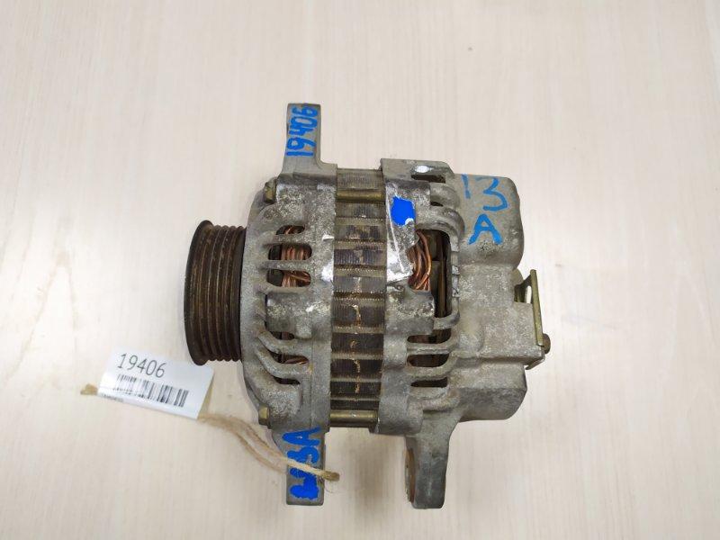 Генератор Honda Fit GD L13A (б/у)