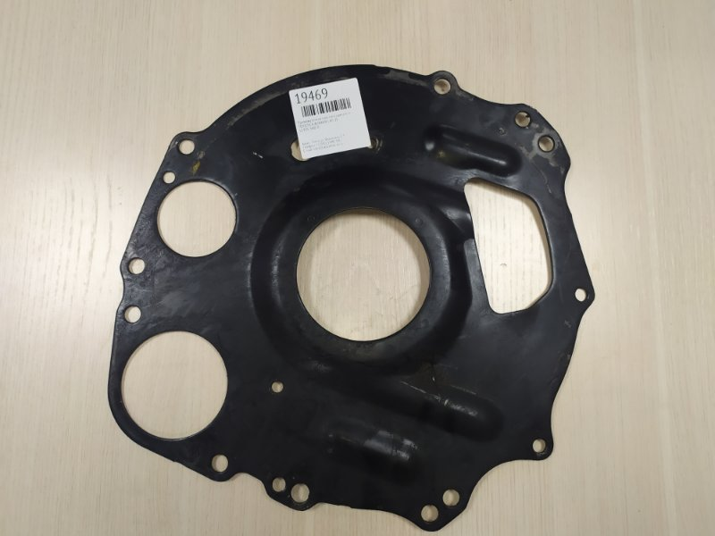 Промежуточная пластина двигателя Toyota 4-Runner LN5 2L (б/у)