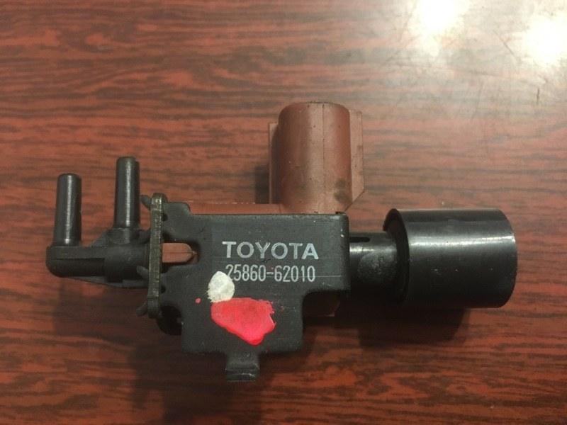 Вакуумный клапан Toyota Alphard MNH10 1MZ-FE (б/у)
