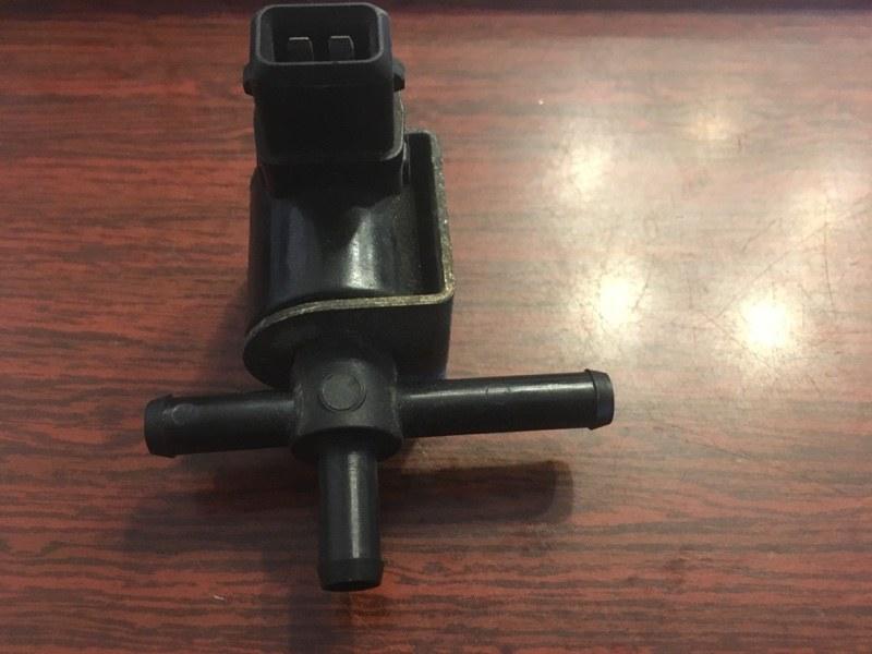 Вакуумный клапан Audi A3 8L1 AEE (б/у)