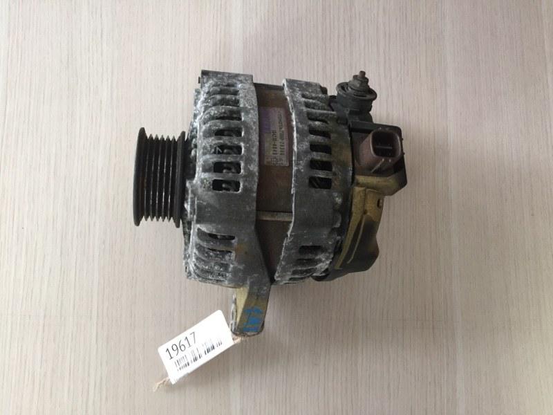 Генератор Toyota Alphard 1MZ (б/у)
