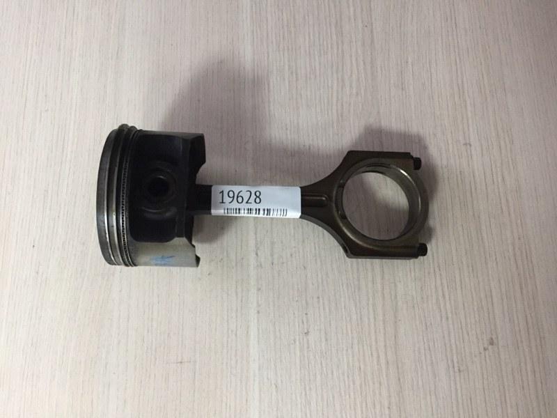 Поршень с шатуном Hyundai G6BA (б/у)