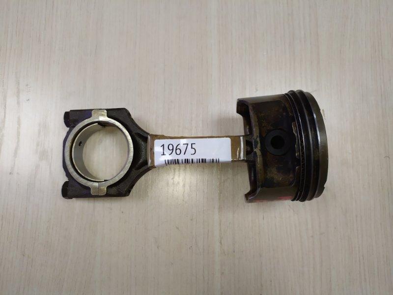 Поршень с шатуном Chevrolet F16D3 (б/у)