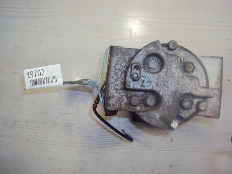 Компрессор кондиционера Honda Freed GB3 L13A (б/у)