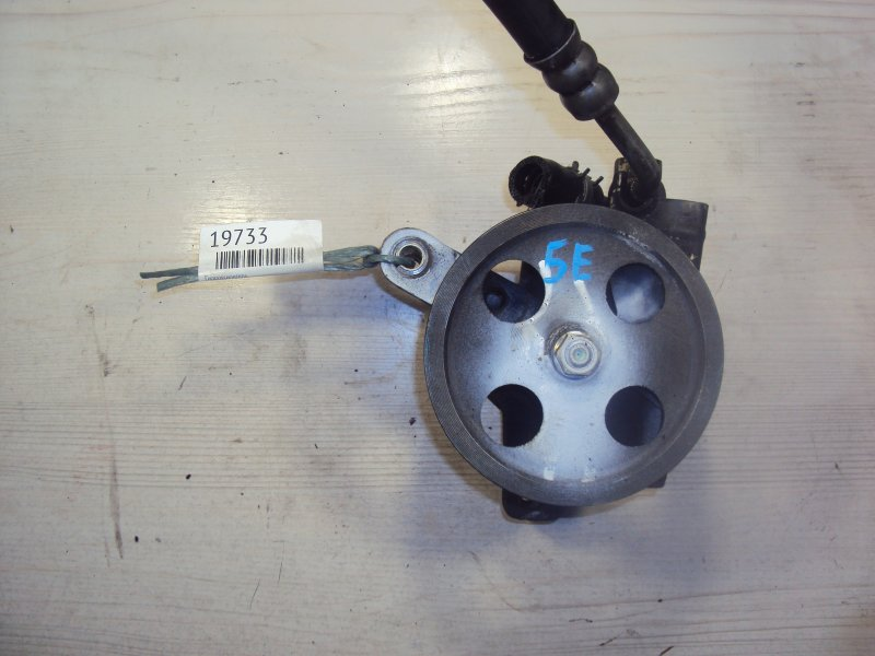 Гидроусилитель Toyota Corsa EL41 5E (б/у)