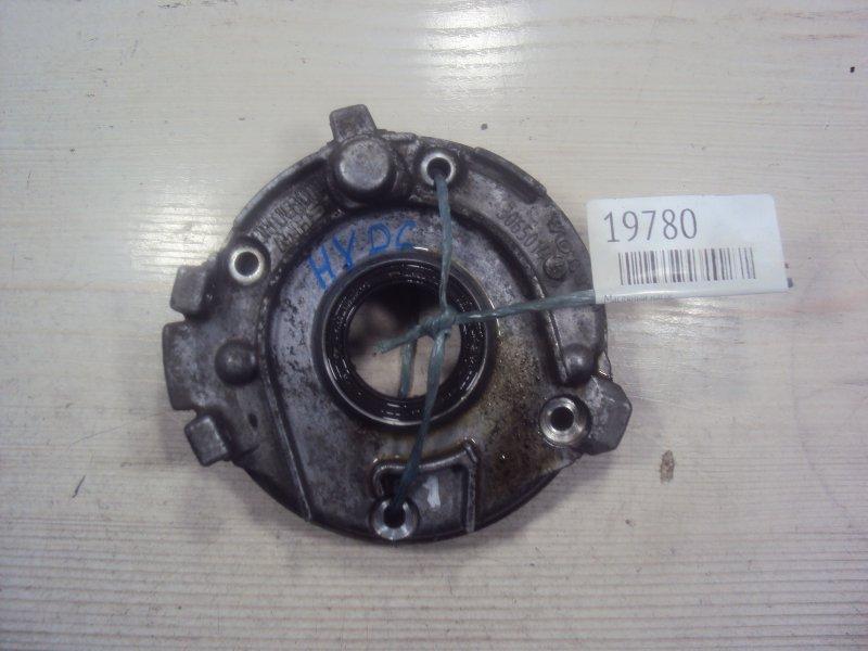 Масляный насос Ford Kuga CBV HYDC (б/у)