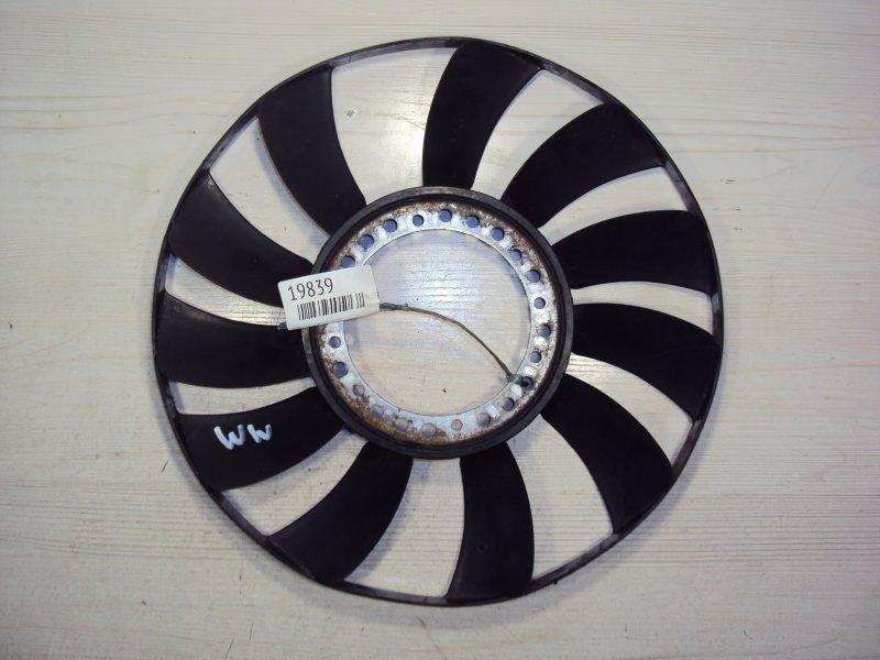 Крыльчатка вентилятора Audi A4 C5 AZX (б/у)