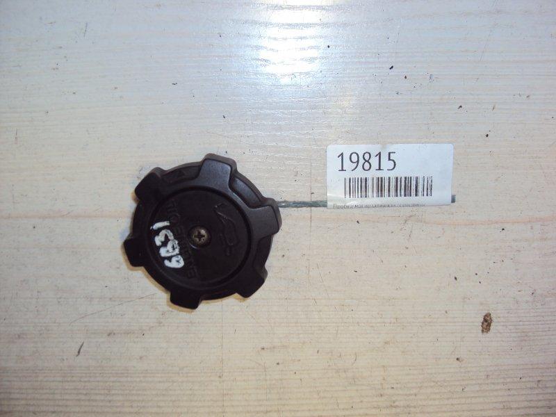 Пробка маслозаливной горловины Mitsubishi Outlander KH6W 6B31 (б/у)