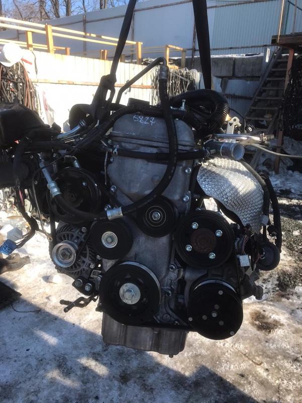 Шкив коленвала Suzuki Grand Vitara TD54W J20A (б/у)