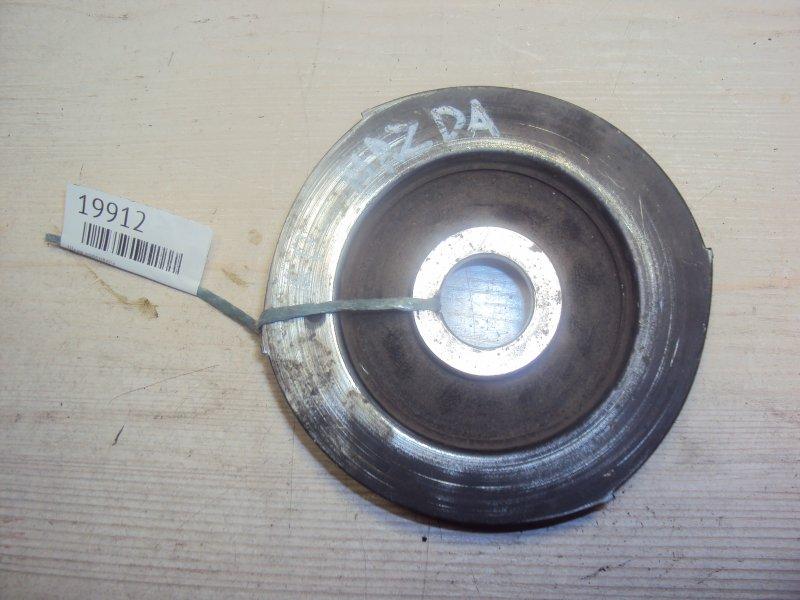 Шкив коленвала Mazda FP (б/у)