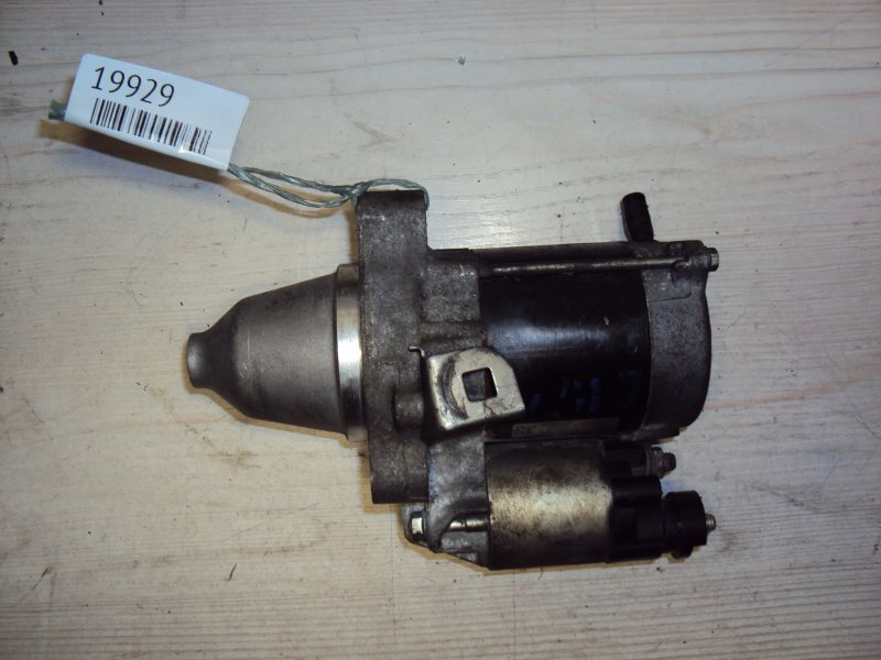 Стартер Honda Fit L13A (б/у)