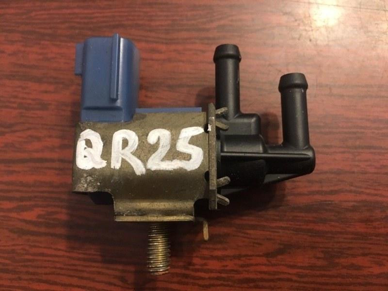 Вакуумный клапан Nissan Wingroad T30 SR20 (б/у)