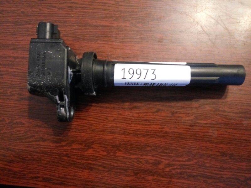 Катушка зажигания Suzuki Grand Vitara TD54W H27A (б/у)