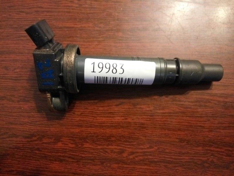 Катушка зажигания Toyota Sienta GRN21 1NZFE (б/у)